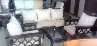 The Design Furnitures (Interiors and Furnishings)