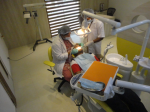 dentist in kammanahalli