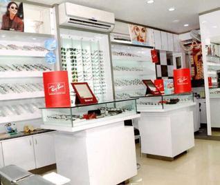opticals stores