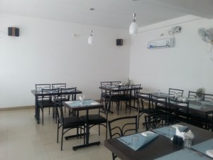 Chinese Restaurant in Bangalore