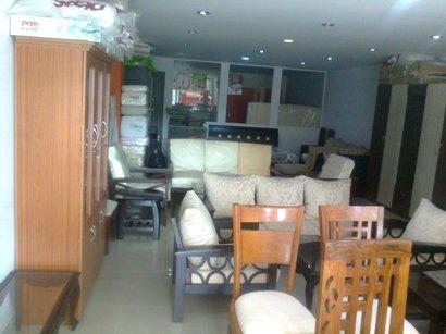furniture showroom in bangalore