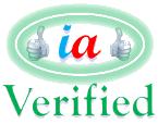 internet admedia verified
