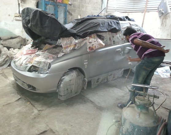 Services for all Indian and Imported Vehicles