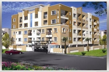 ready to move in appartment in ramamurthy nagar