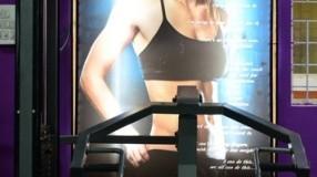 Unes Fitness Studio