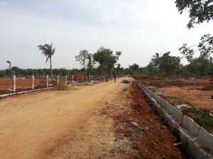 plots for sale in bagepalli