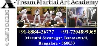 X-Tream Martial Art Academy