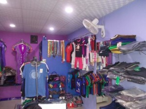 branded clothes showroom in horamavu main road