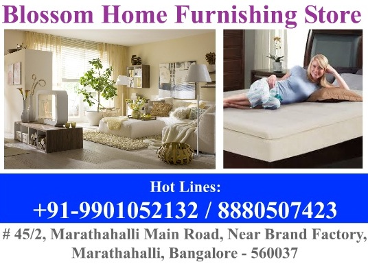 Blossom Home Furnishing Store Top In Bangalore