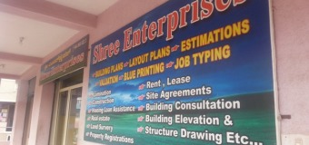 Shree Enterprises (Architects, Engineers & Contractors)