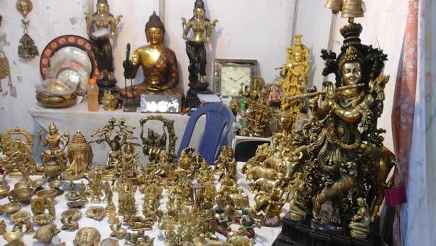 Bharathiya Crafts Mela