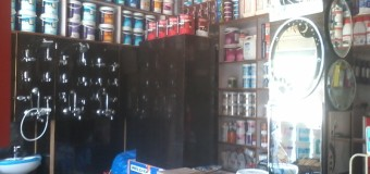 Dhanalaxmi Hardwares (Hardware Shop: Wholesale Dealers in paints, sanitary, cp fittings, plumbing items)