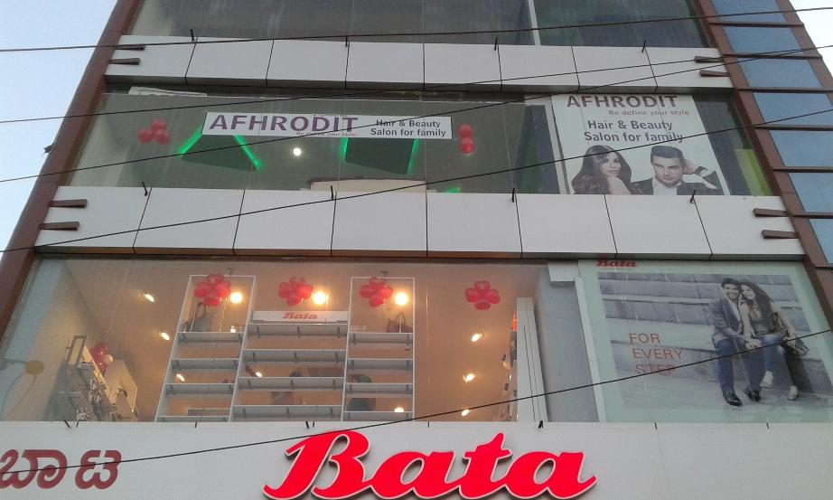 AFHRODIT – Unisex Salon in T C Palya Main Road