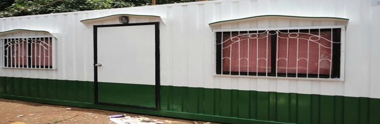 Best Portable Cabins Manufacturers and Suppliers in Bangalore