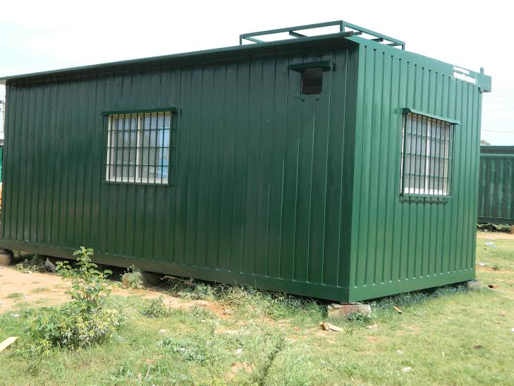 most wanted portable cabins