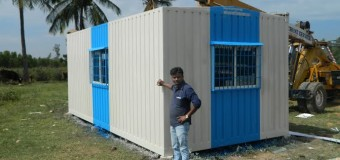 A N Office Systems (Best Portable Cabins Manufacturers and Suppliers in Bangalore)