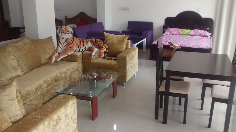 Best furnitures showroom in Bangalore