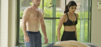 Quantico Season 2, Priyanka Chopra Shirtless Yoga Session, WOW Mind Blowing