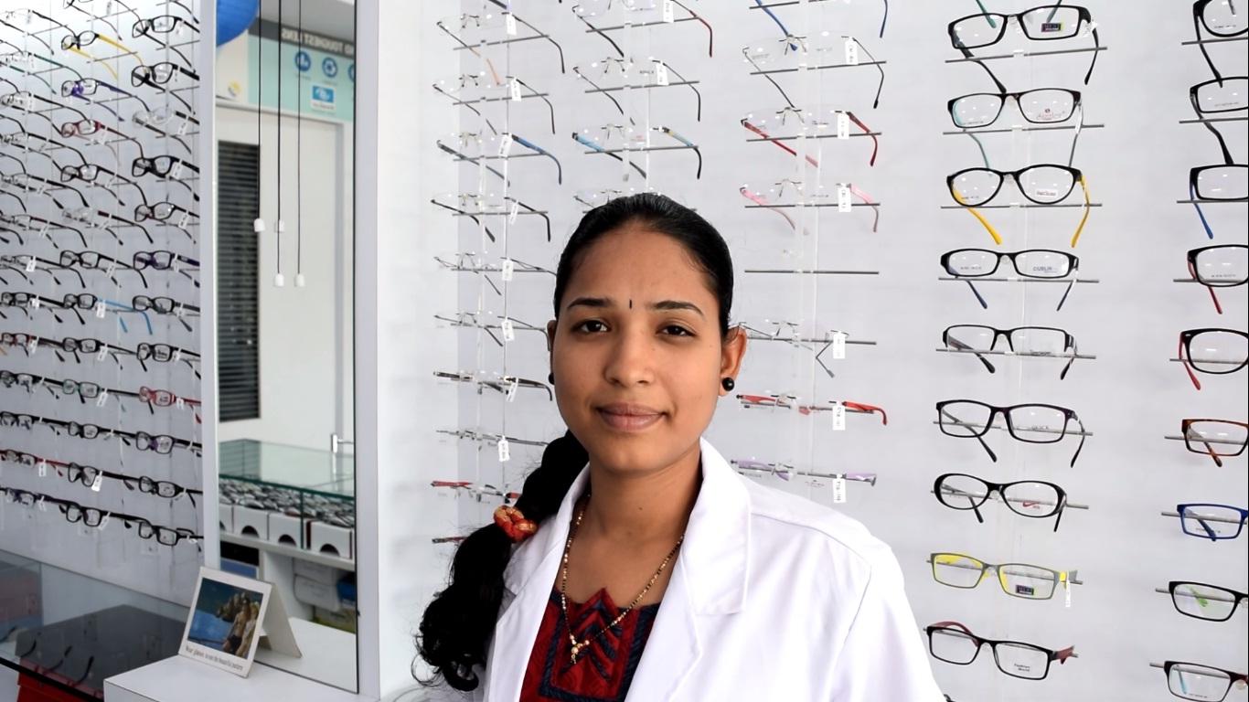 kushal opticals in Medahalli