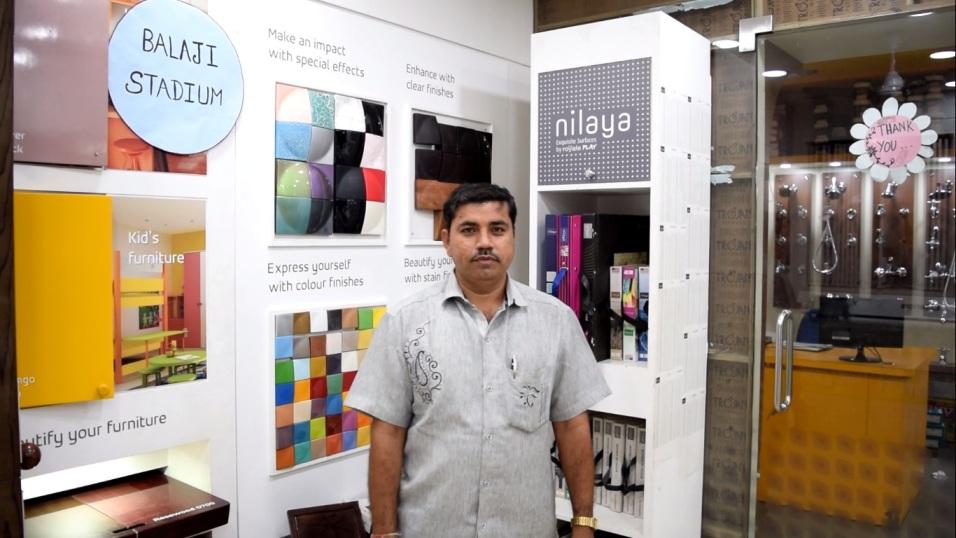 top paints wholesale dealers in k r puram