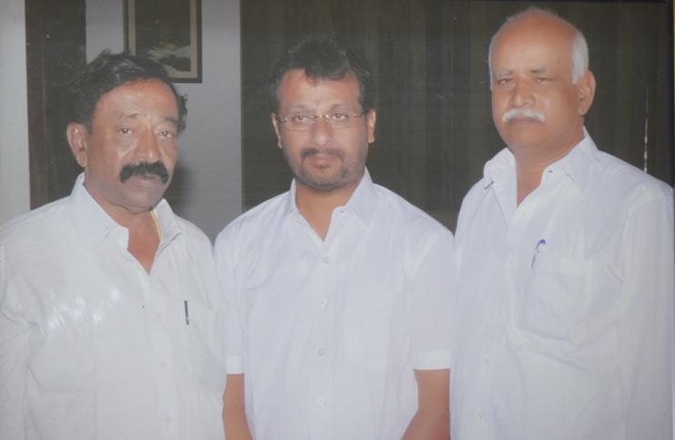 Astrologer Sadanandam M in Bangalore