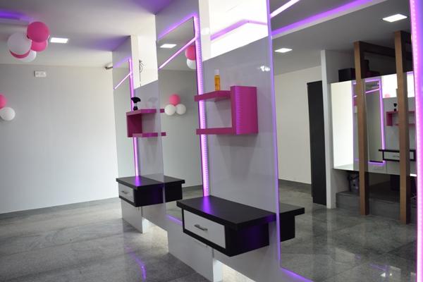 Infinity Salon