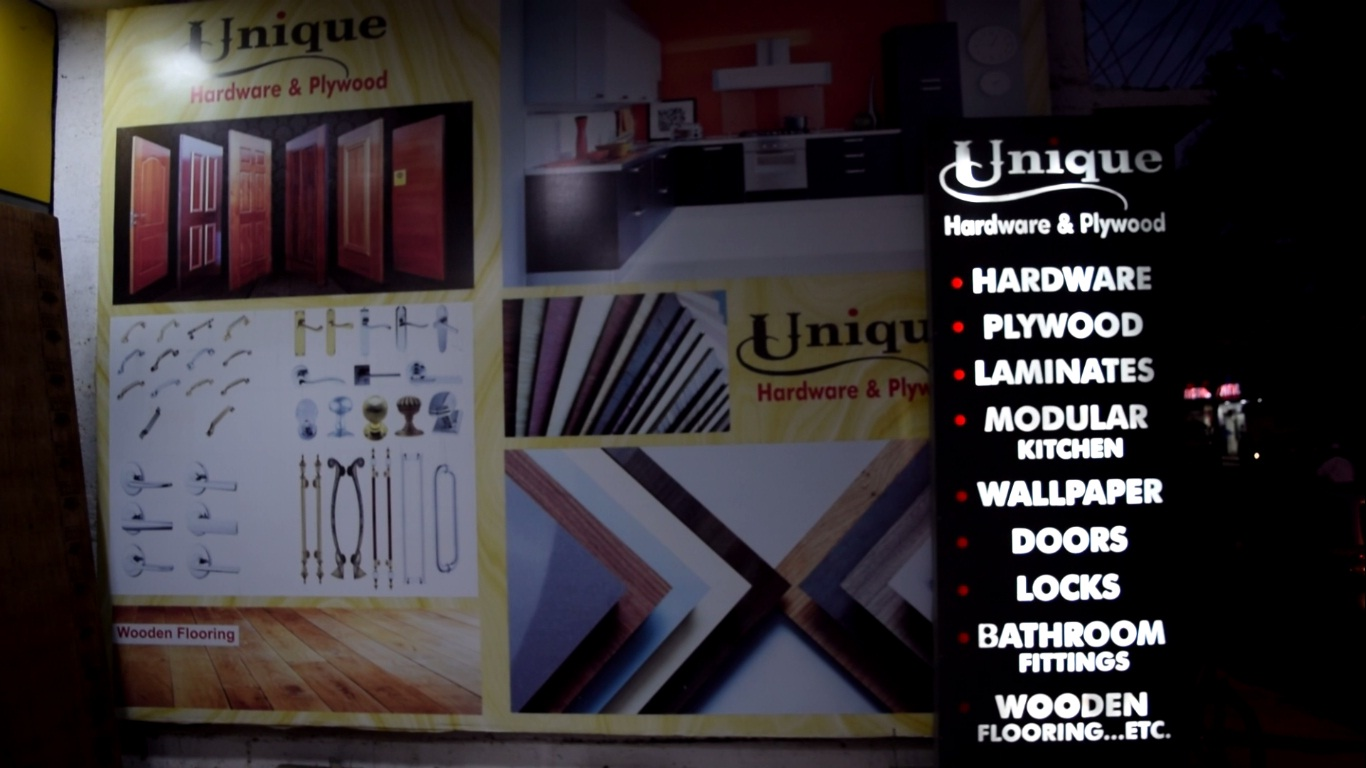 top hardware and plywood dealer in ramamurthy nagar