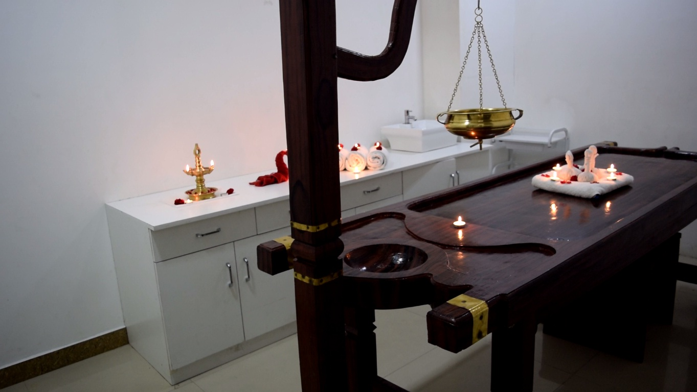 Miracle Touch ayurvedic spa