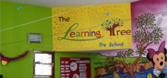 The Learning Tree (Top Pre School, Day Care, Activity Center in Bangalore)