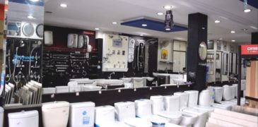 BuildMart India (Top Wholesale and Retail Dealer in Sanitaryware, Bathroom Fittings, Tiles, Plumbings and Water Purifiers)