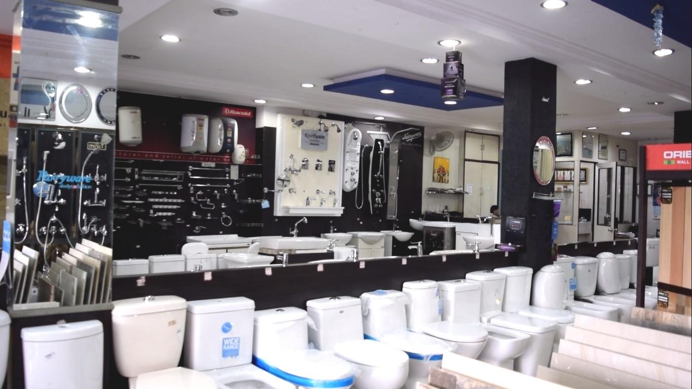 BuildMart India (Top Wholesale and Retail Dealer in ...