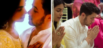 Meet Future of Mr. Priyanka Chopra and Mrs. Nick Jonas in present engagement Bash Latest Updates | Priyanka Chopra and Nick Jonas Engagement