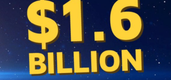 Mega Millions Results: World Record $1.6 Billion Prize expected for the next drawing on October 23, 2018 | World's Biggest Lottery Jackpot Record
