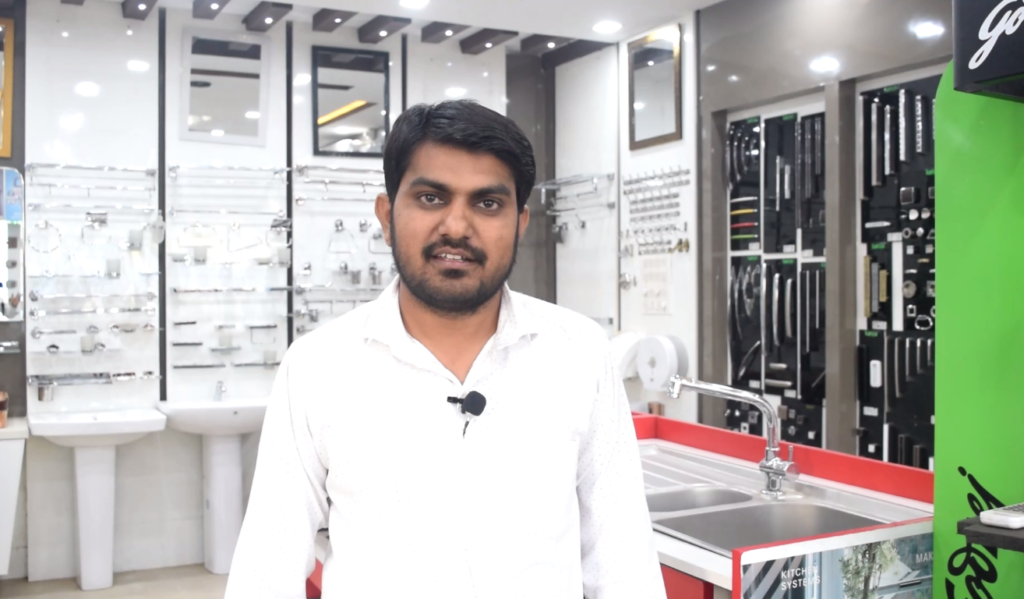 new choice hardware in whitefield bangalore
