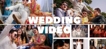 Priyanka Chopra, Nick Jonas Wedding and Mehendi Ceremony Video and Pics | Priyanka Nick Official Wedding Video