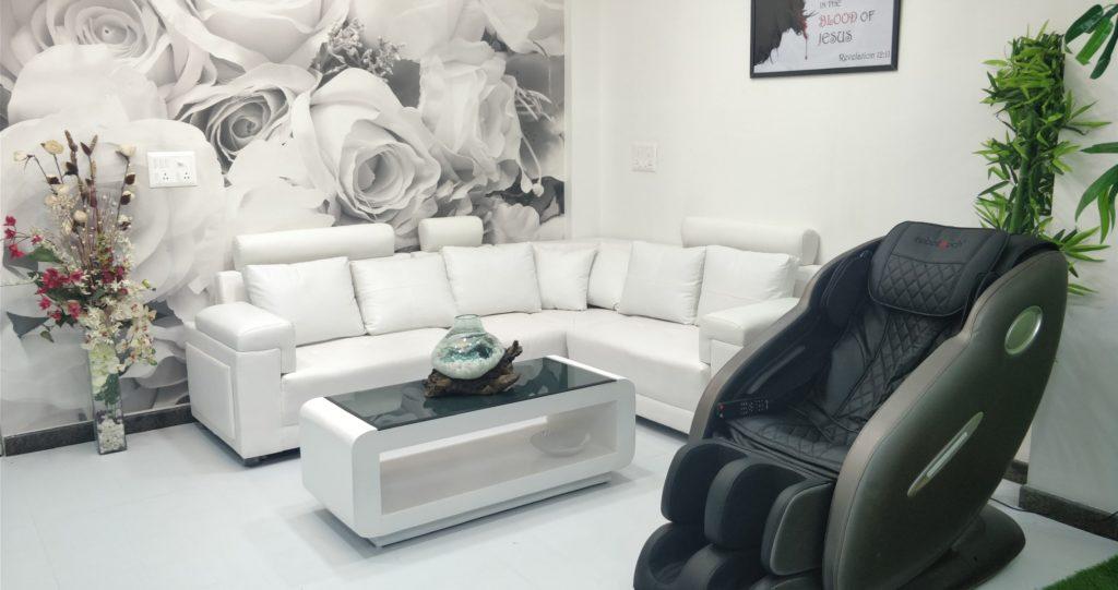Sparkz Family Salon and Fish Spa | Value For Money | Best Unisex Salon in Bangalore | HRBR Kalyan Nagar Bangalore